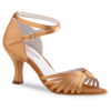 ANNA KERN Latein 526-60 Satin 60 bronze